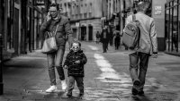 Theme 2: Street Photography - Hein Beukes - Busy Moms