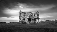 Theme 2: Abandoned Buildings - Justin Whittaker - Westbrook Memory